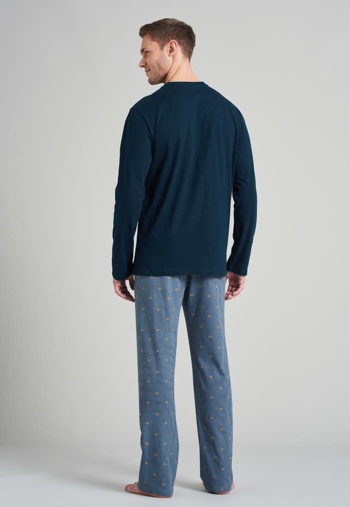 Pyjama lange mouw 175691 bowler hat-2