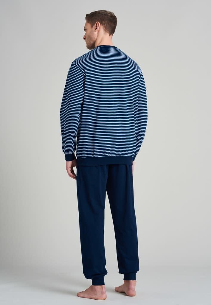 Pyjama lange mouw 175683-2
