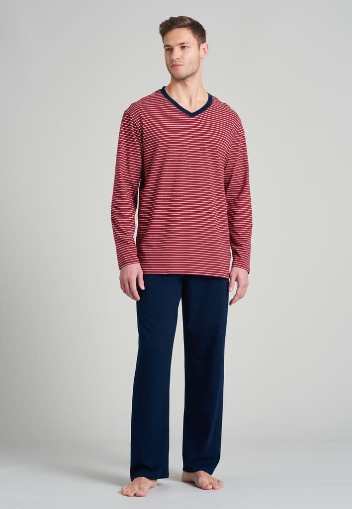 Pyjama lange mouw 175686-3