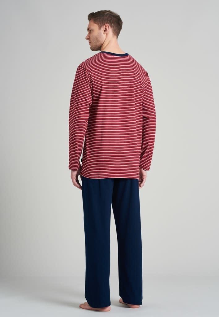 Pyjama lange mouw 175686-2