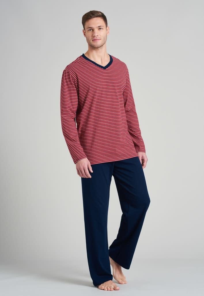 Pyjama lange mouw 175686-1