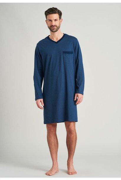 Nachthemd lange mouw 175648