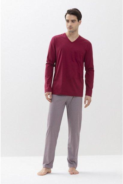 Pyjama lange mouw Hanko 34004