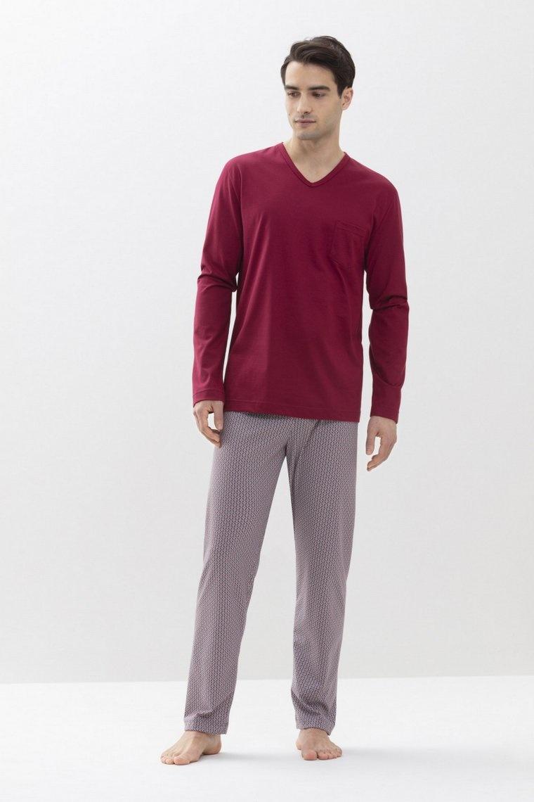 Pyjama lange mouw Hanko 34004-1