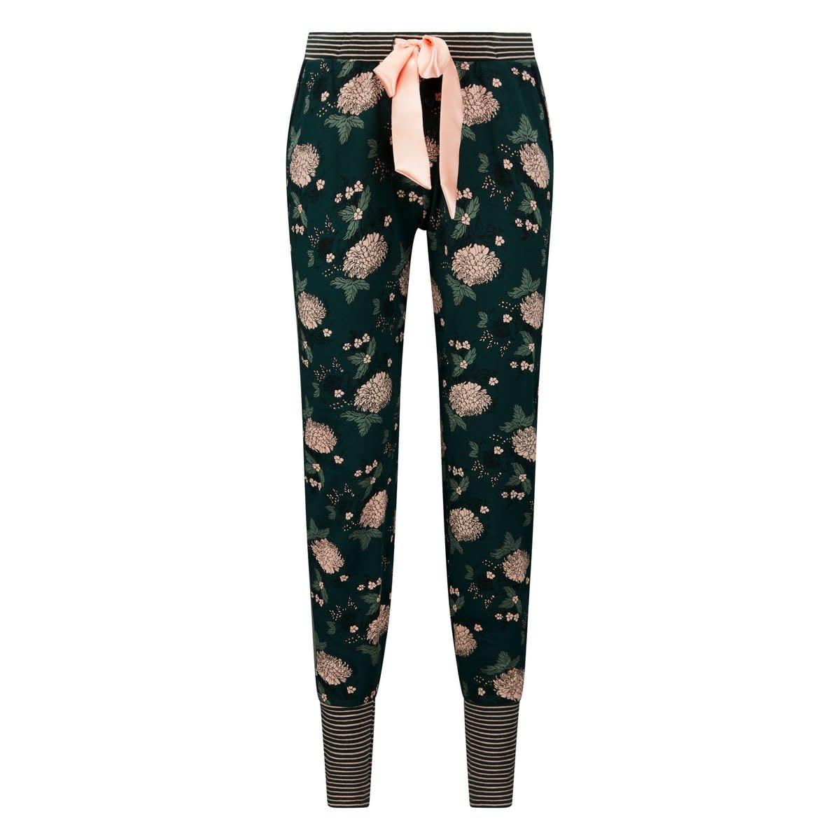 Pyjama lange mouw 41128-3