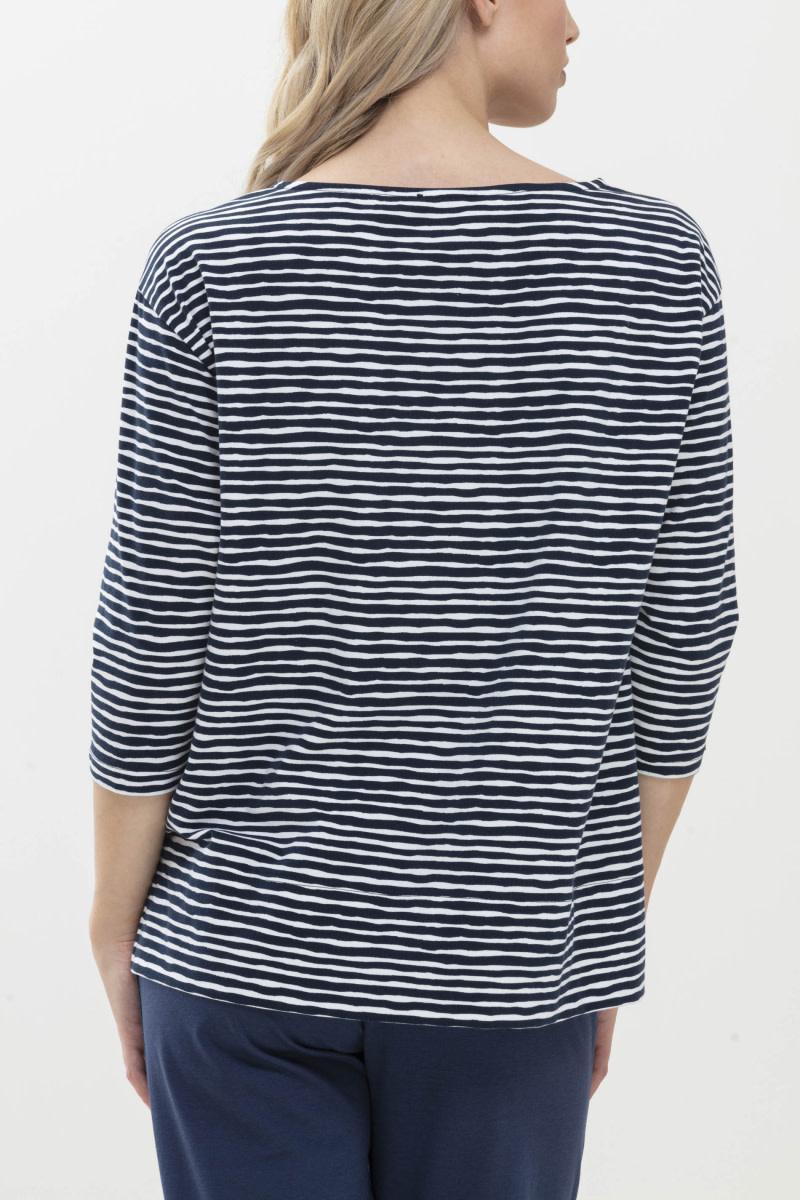 T-shirt 3/4 mouw Abbi Night2day 16120-2