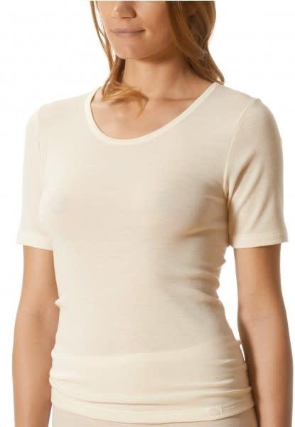T-shirt korte mouw Primera 56501 - wit-1