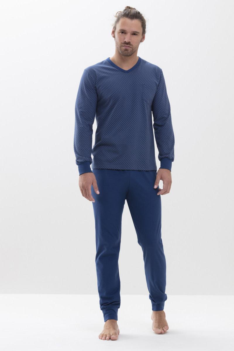 Pyjama lange mouw Luvia 34008-3