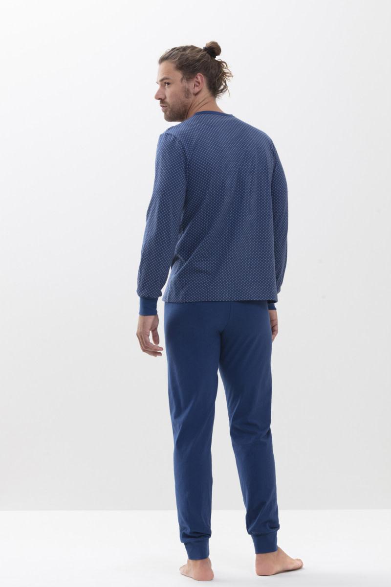 Pyjama lange mouw Luvia 34008-2