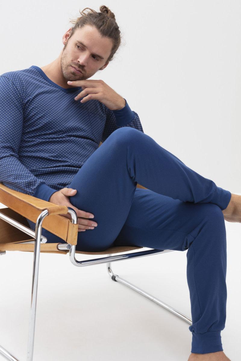 Pyjama lange mouw Luvia 34008-1