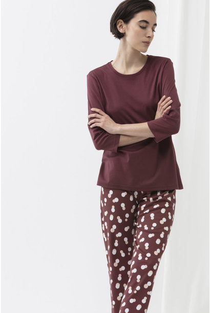 Pyjama 3/4 mouw Madita 14039