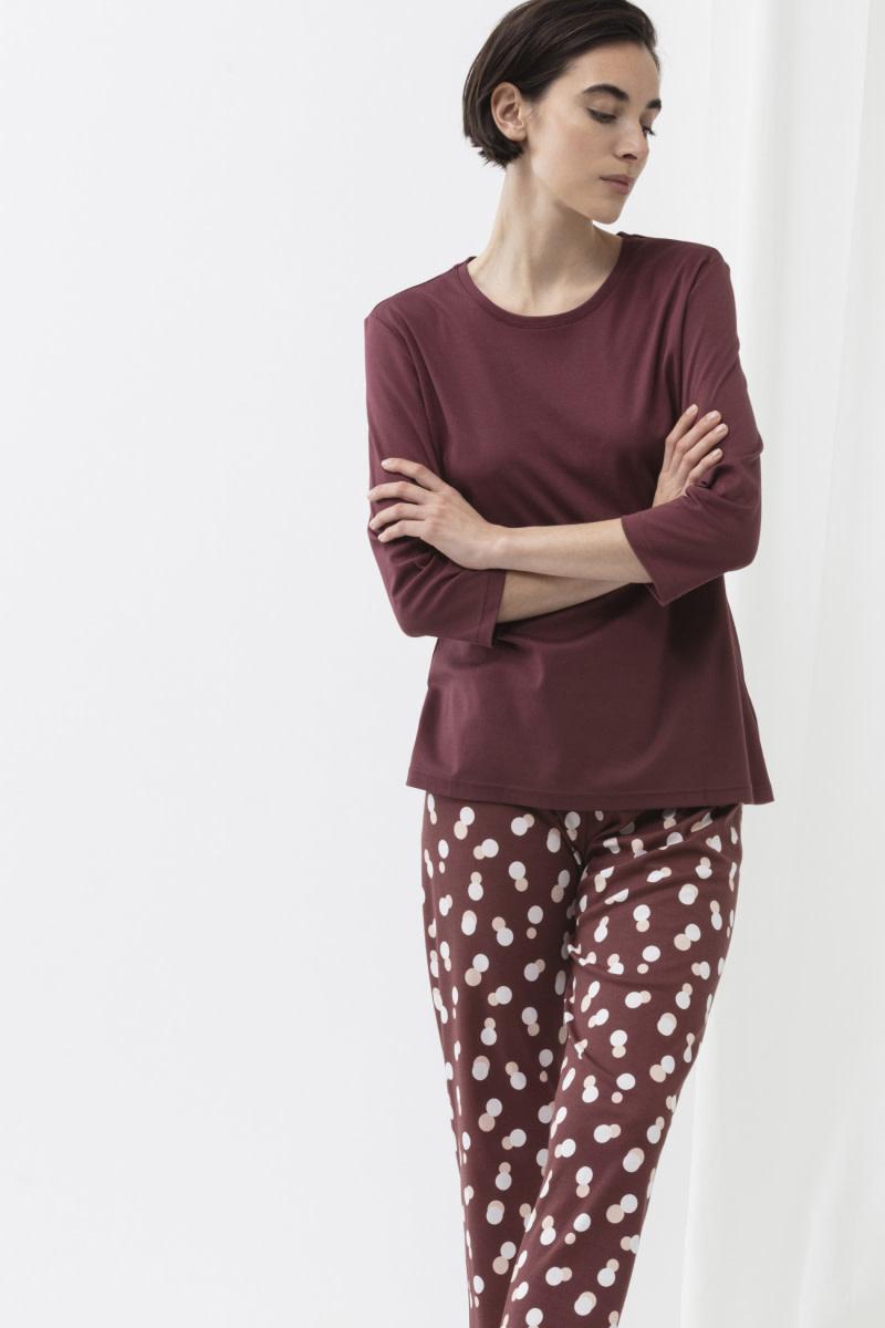 Pyjama 3/4 mouw Madita 14039-1