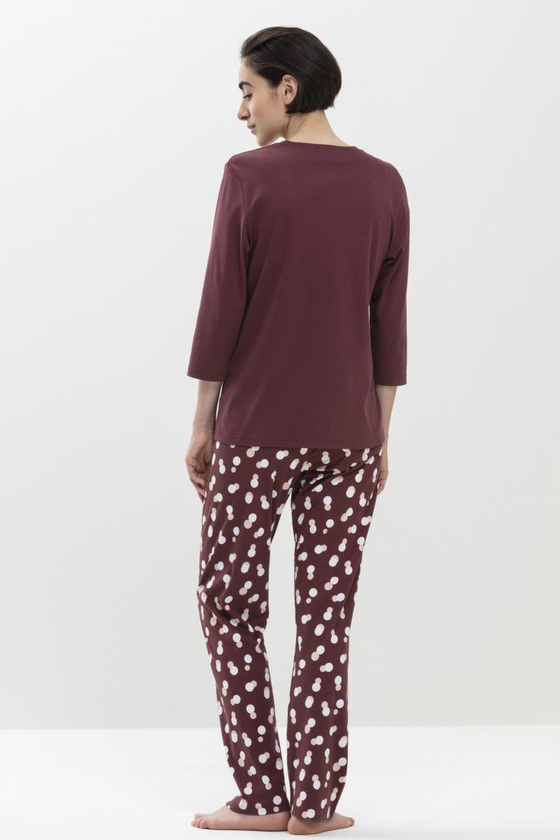 Pyjama 3/4 mouw Madita 14039-2