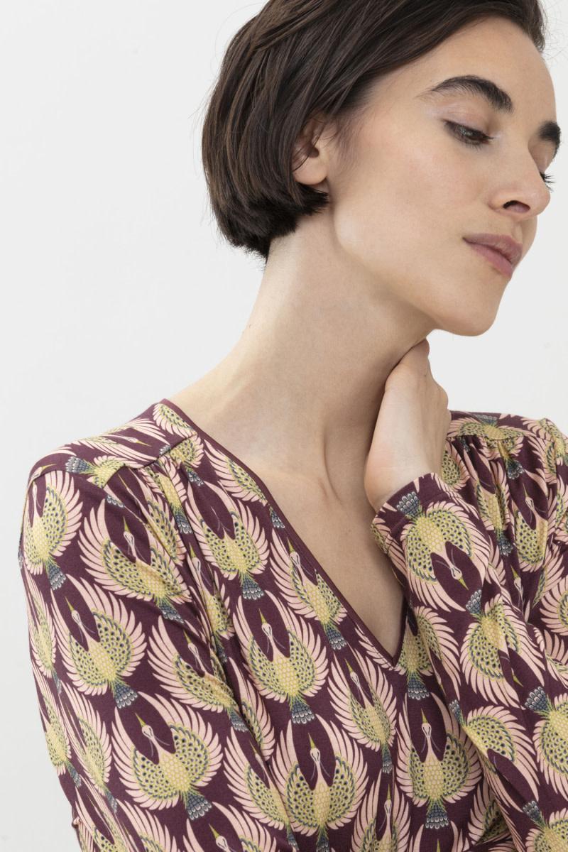 Nachthemd Ilaria Lovestory 16060-3
