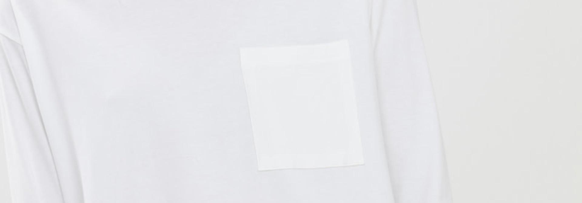 T-shirt 3/4 mouw Liah Night2day 16110 - secco