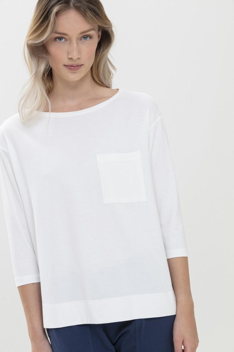 T-shirt 3/4 mouw Liah Night2day 16110 - secco-1