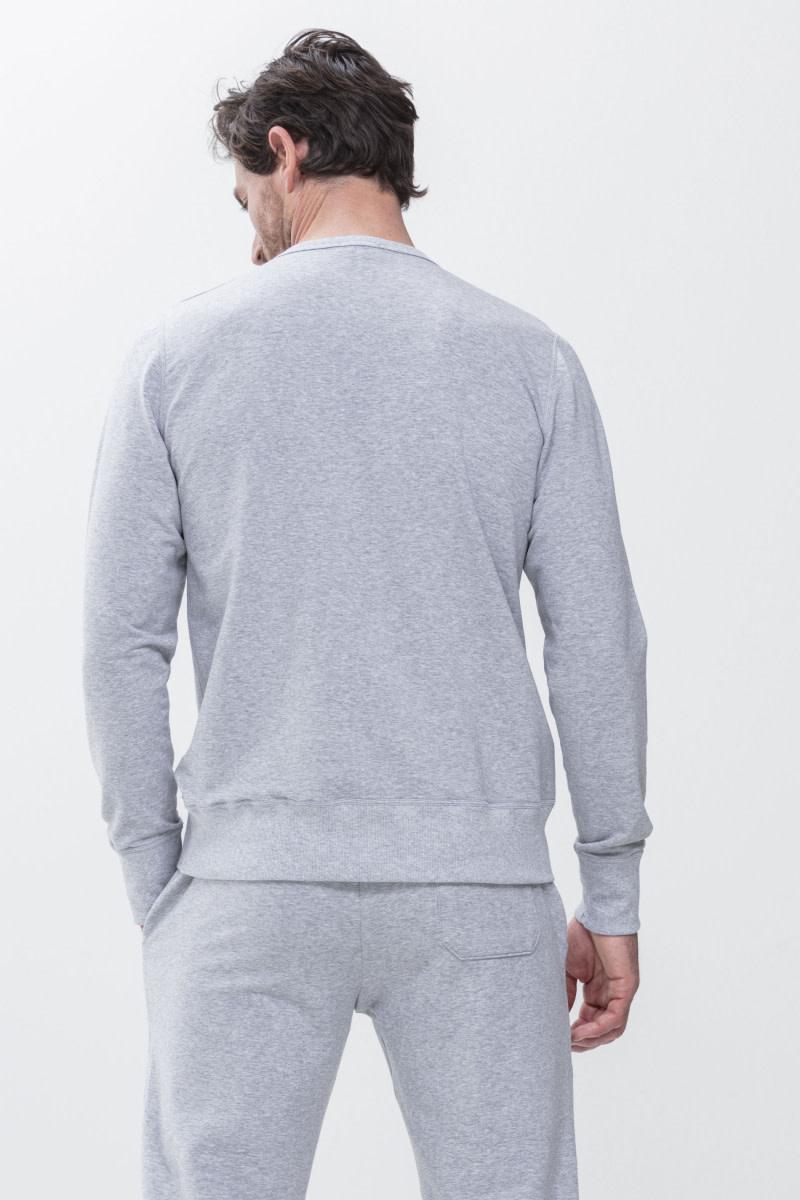 Homewear Enjoy sweater 23540 - grijs-2