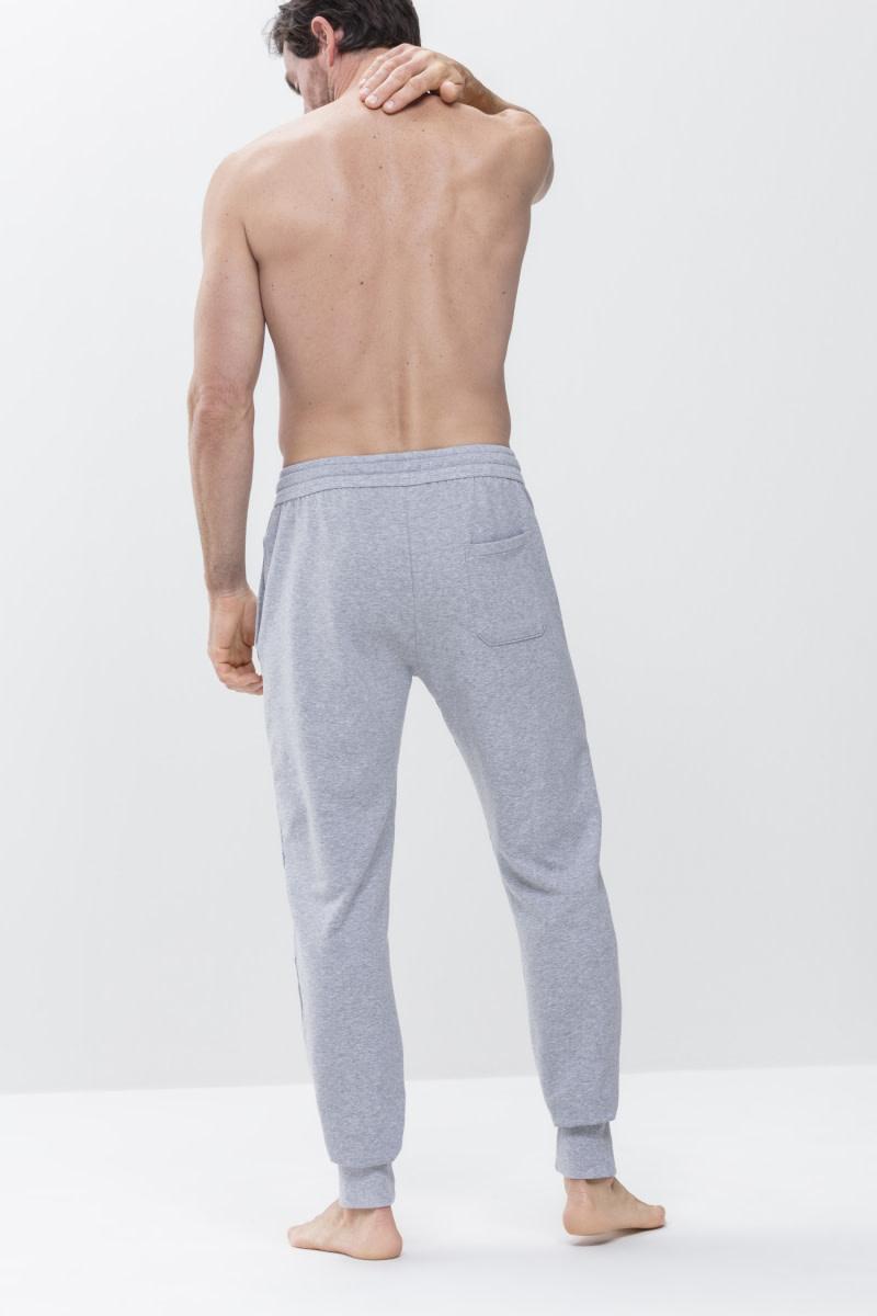 Homewear Enjoy broek 23560 - grijs-2