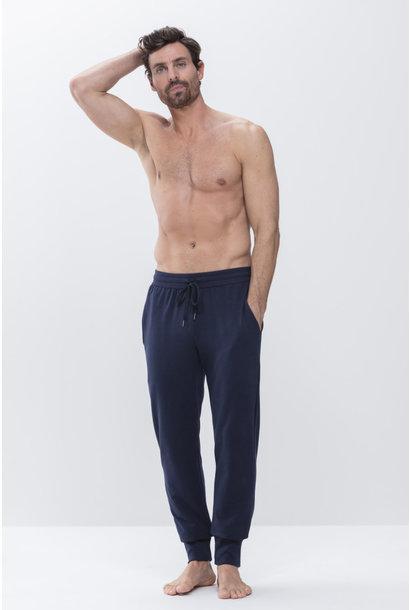 Homewear Enjoy broek 23560 - blauw
