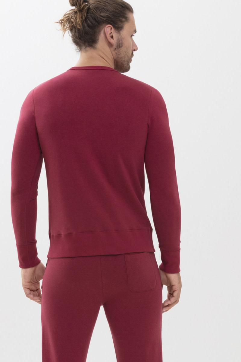 Homewear Enjoy sweater 23540 - winter Cherry-2