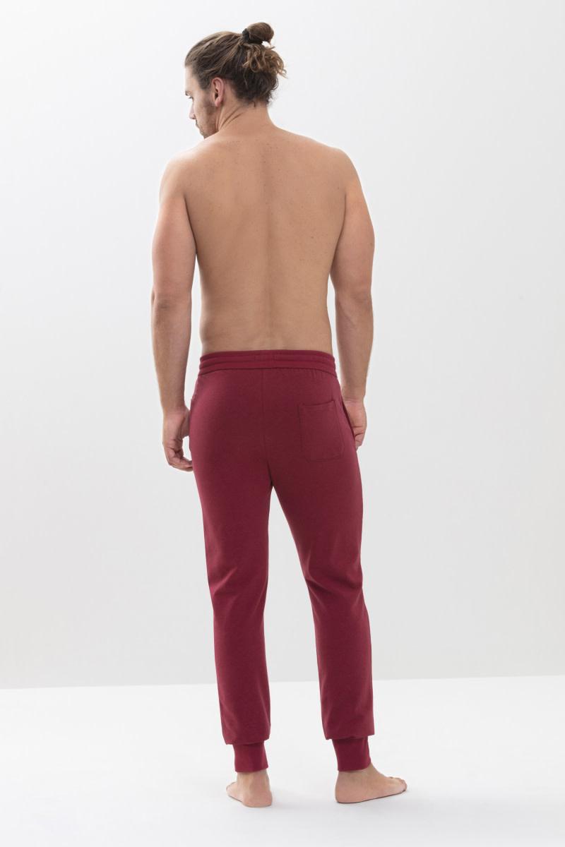 Homewear Enjoy broek 23560 - winter cherry-2