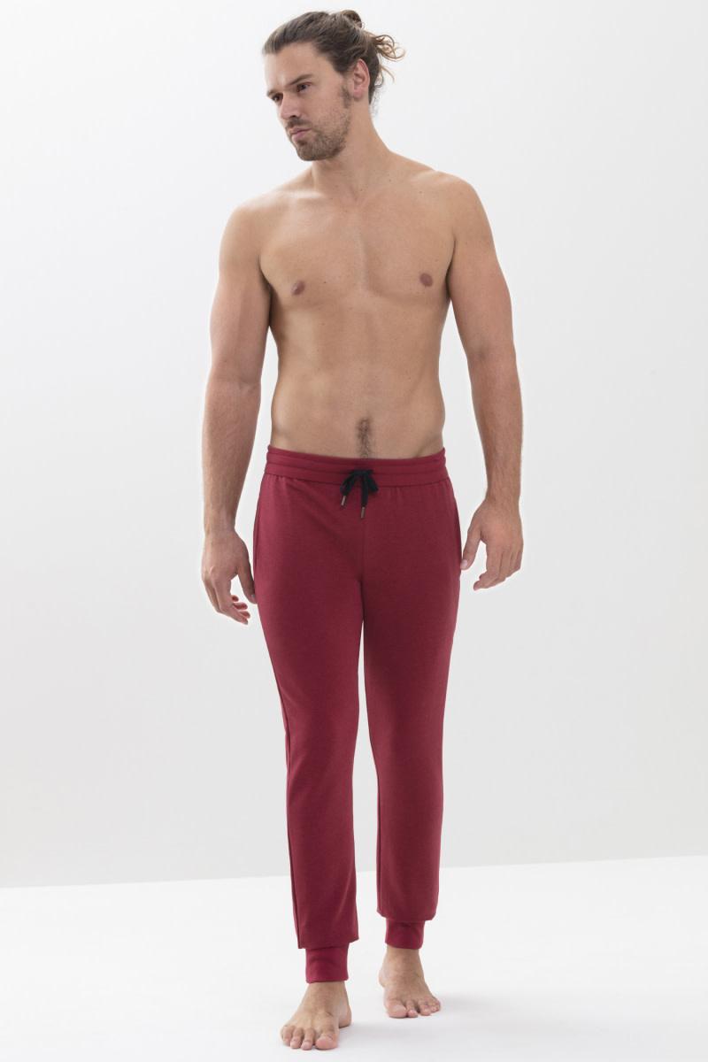 Homewear Enjoy broek 23560 - winter cherry-1