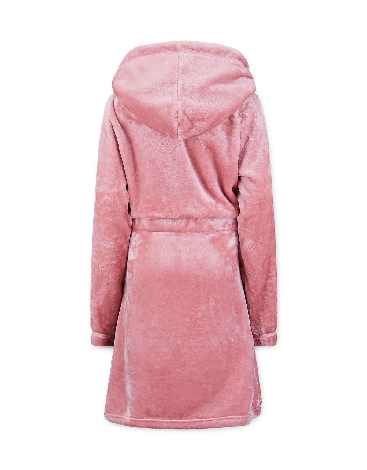 Badjas 41168 - pink-3