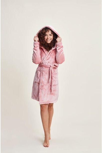 Badjas 41168 - pink