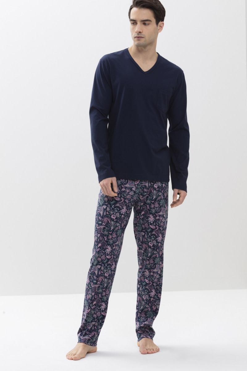 Pyjama lange mouw Nurmes 34014-3