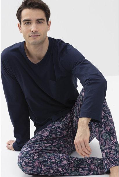 Pyjama lange mouw Nurmes 34014