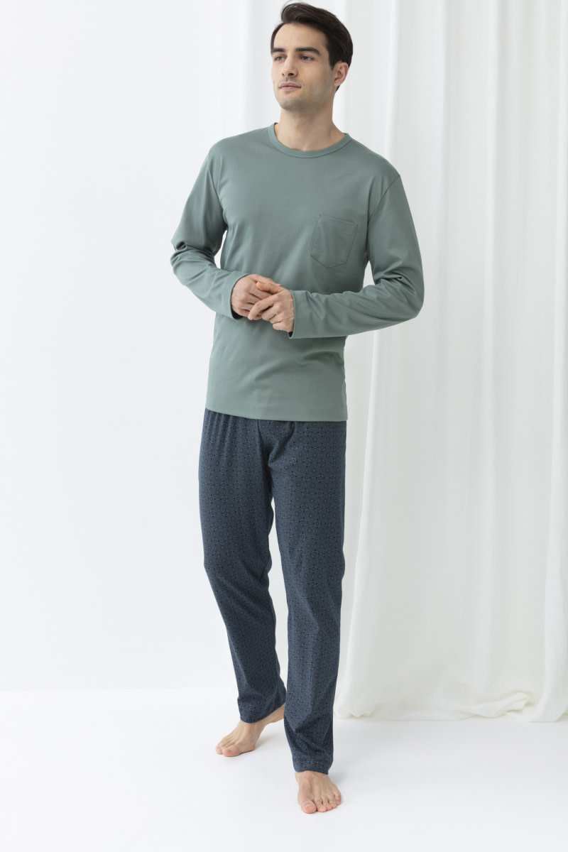 Pyjama lange mouw Neiden 34013-1