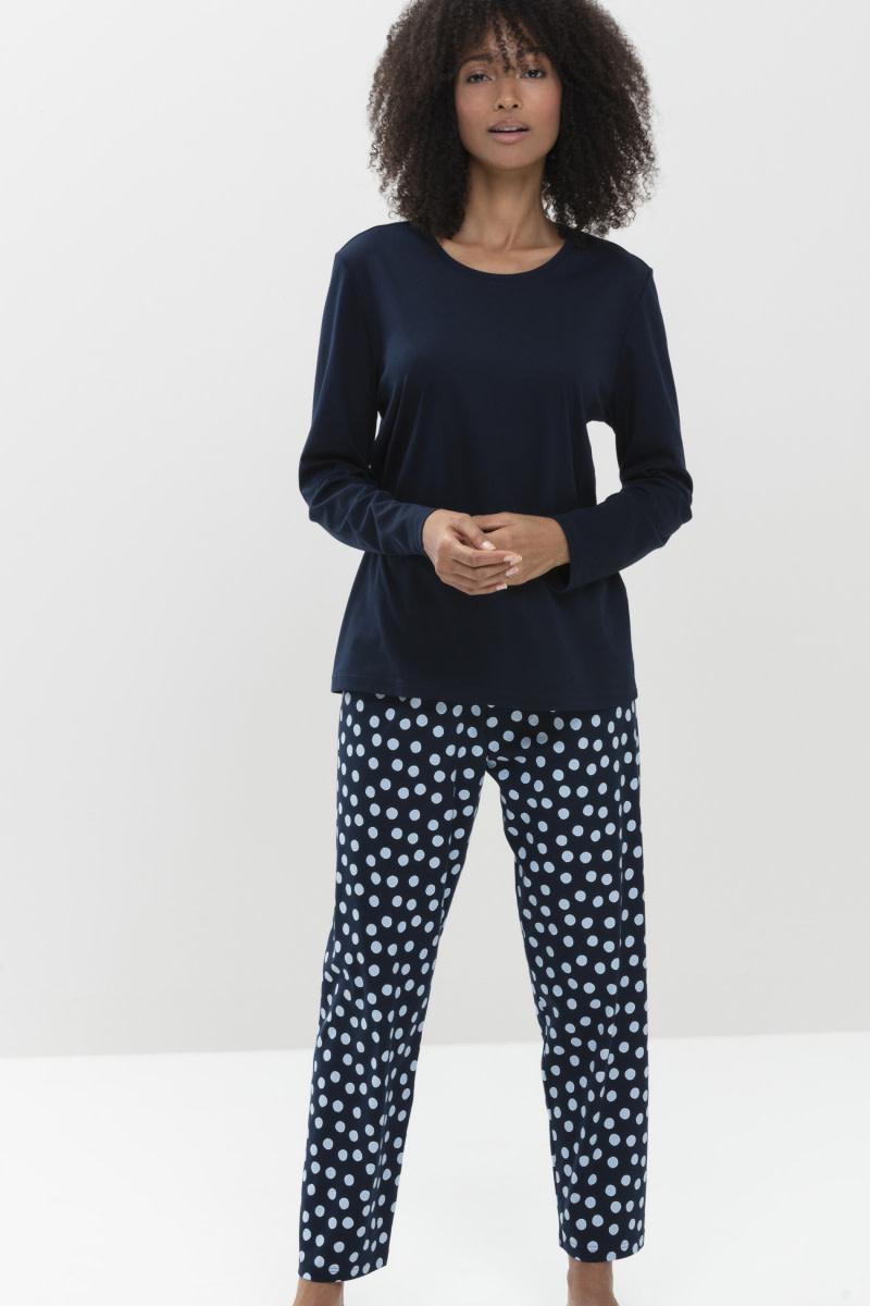 Pyjama lange mouw Aurora 13036-1