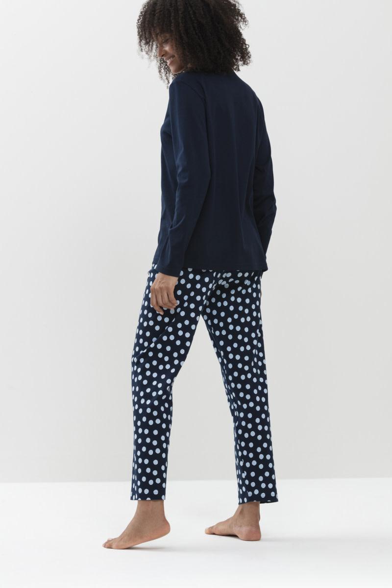 Pyjama lange mouw Aurora 13036-2