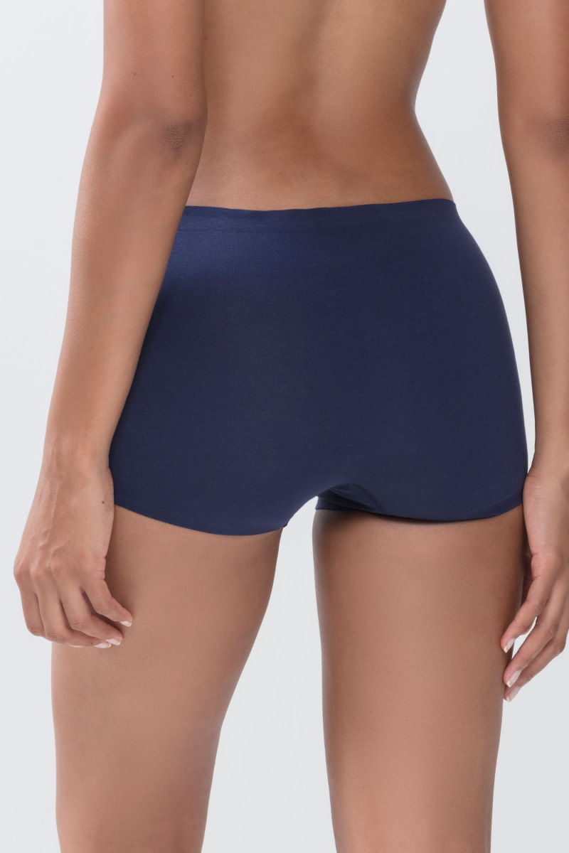 Short Second Me 79529 - donkerblauw-2