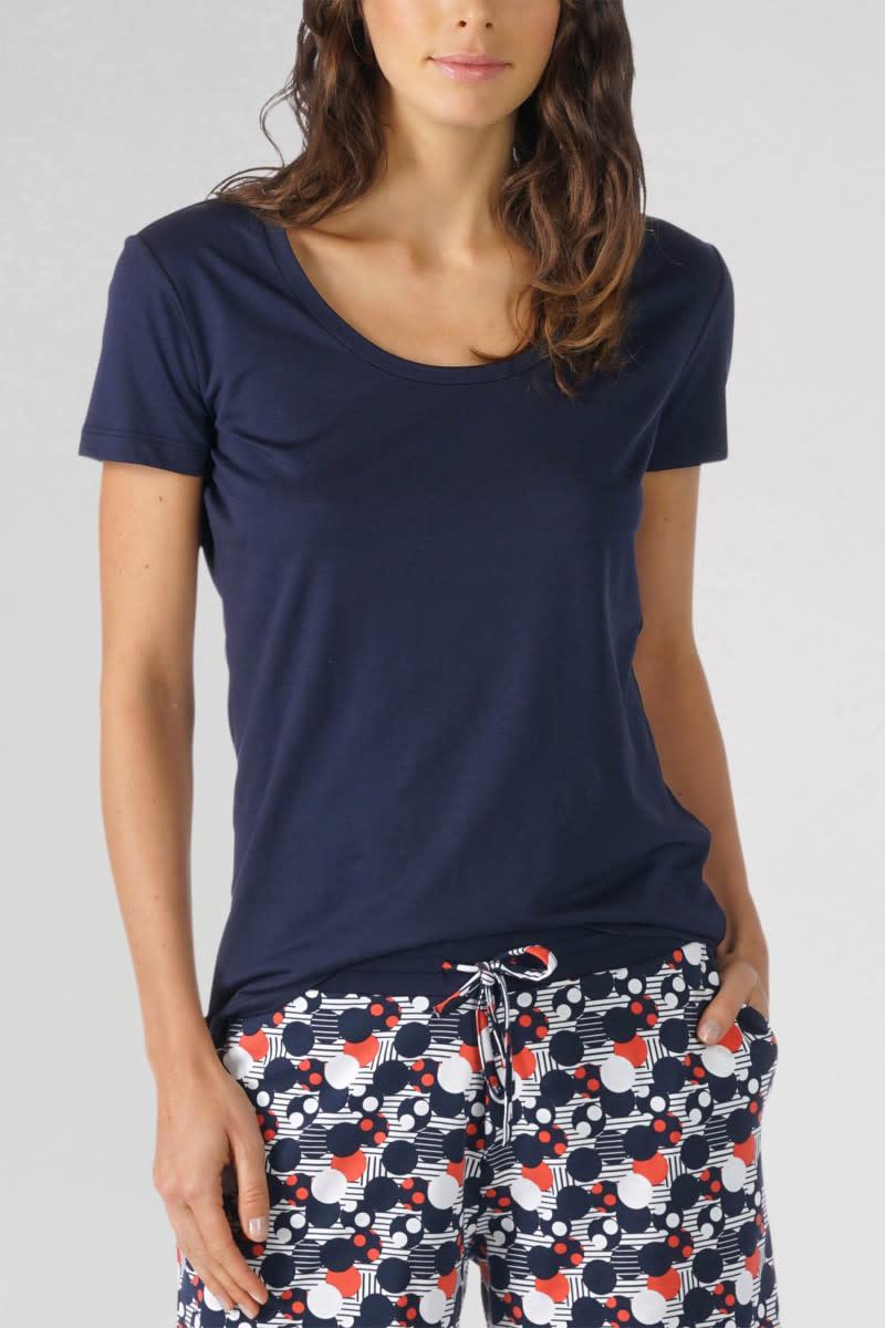 T-shirt Demi Night2Day 16824 mt. L-4