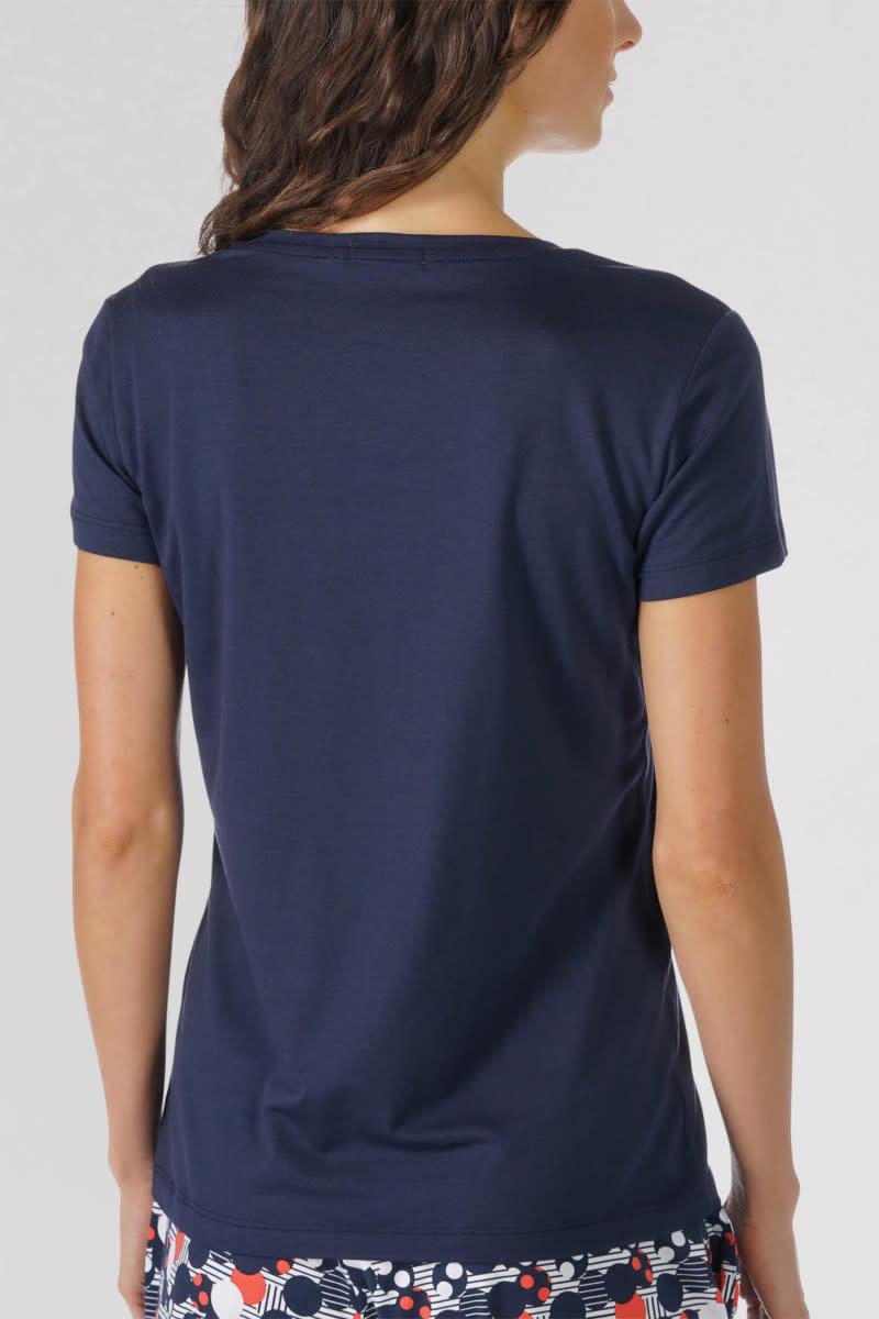 T-shirt Demi Night2Day 16824 mt. L-5