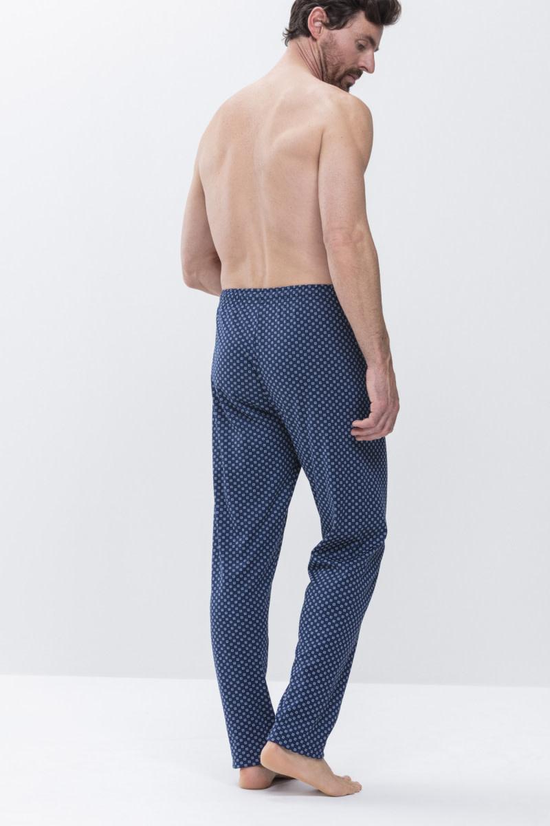 Pyjamabroek Mix & Match Gisborne 21460 - donkerblauw-2