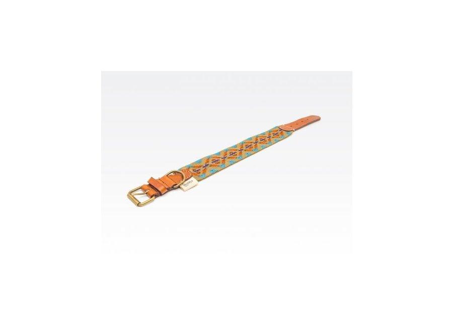 Etna Green halsband