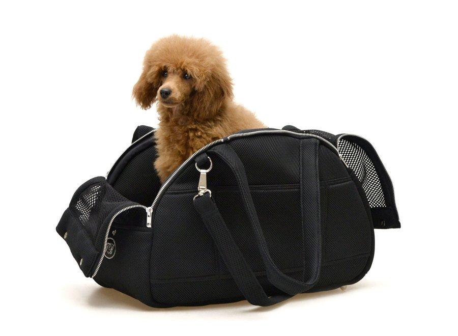 Honden draagtas Toichi Black