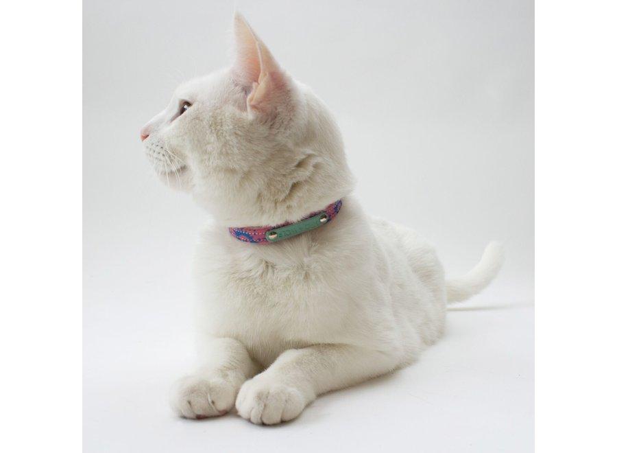 Cat Collar Nebula