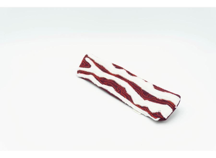 Organic Catnip Toy Crispy Bacon