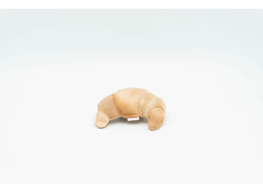 Catnip Toy Croissant