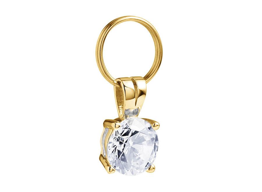 Gem Charm Crystal