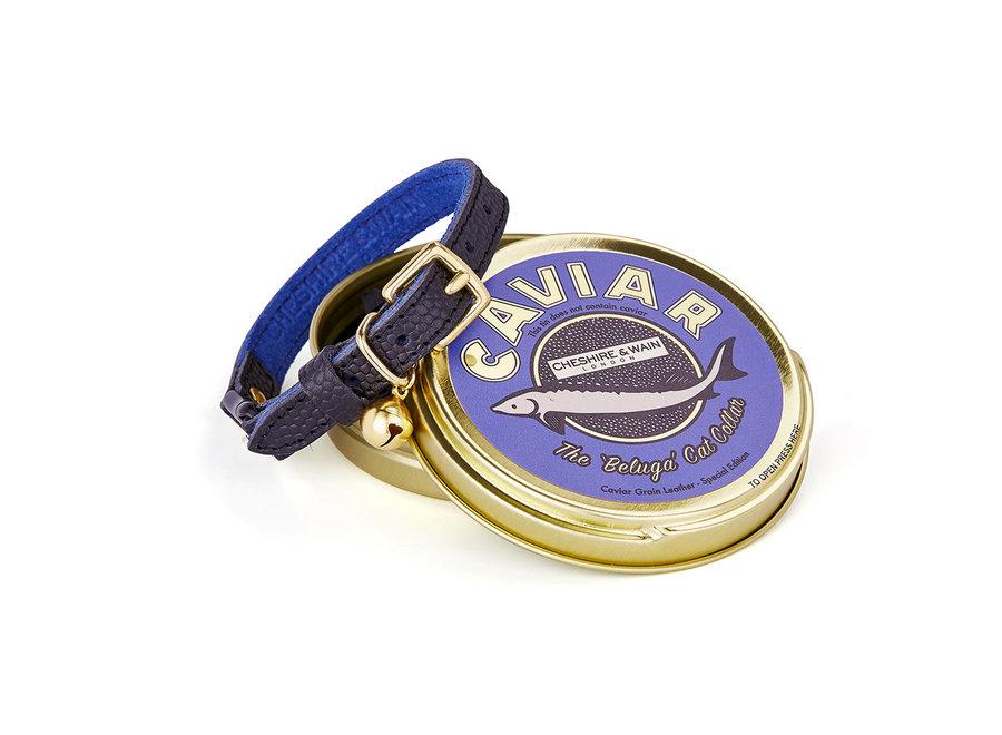 Caviar Collar Beluga