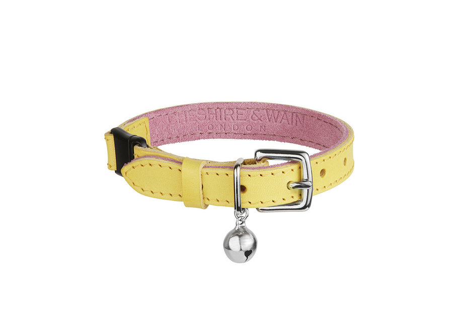 Ice Cream Collar Lemon Sorbet