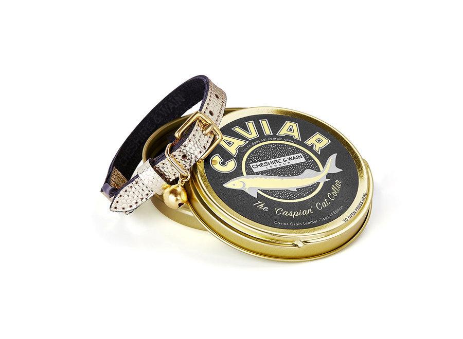 Caviar Collar Caspian