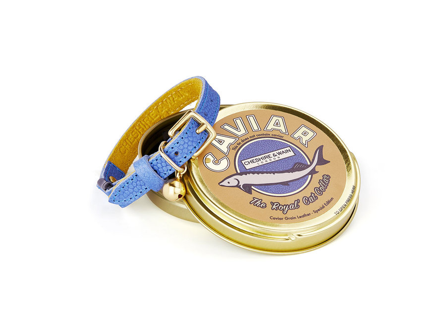 Caviar Collar Royal