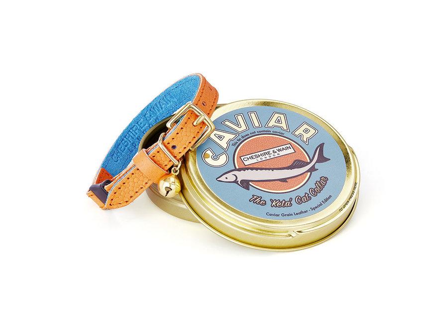Caviar Collar Keta