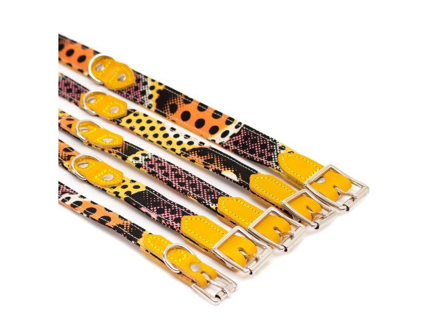 Halsband Pop Art