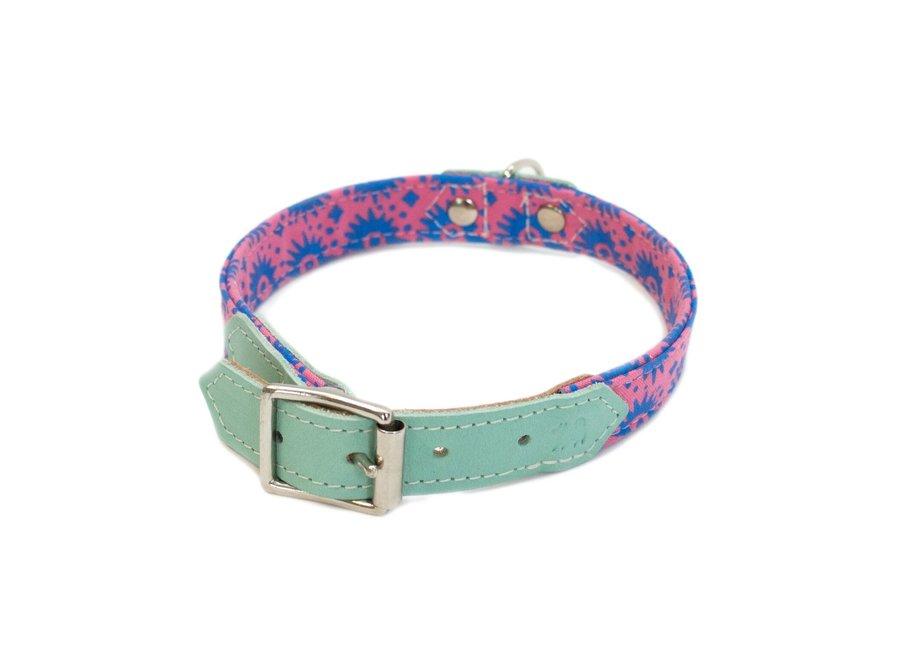 Dog collar Nebula